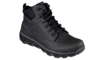 Skechers Mens Format Glaven Boot